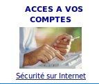 acces a vos comptes banque tunisie