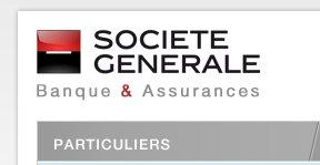 accès compte particuliers société générale