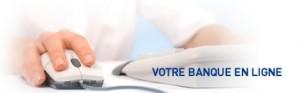 votre banque en ligne