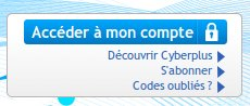 Banque populaire cyberplus acc s son compte avec cyberplus - Banque populaire cyber ...