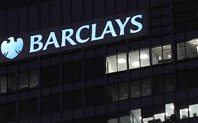 barclays online en France