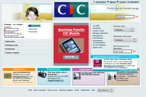 CIC.fr