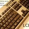 problème avec le clavier numérique lcl