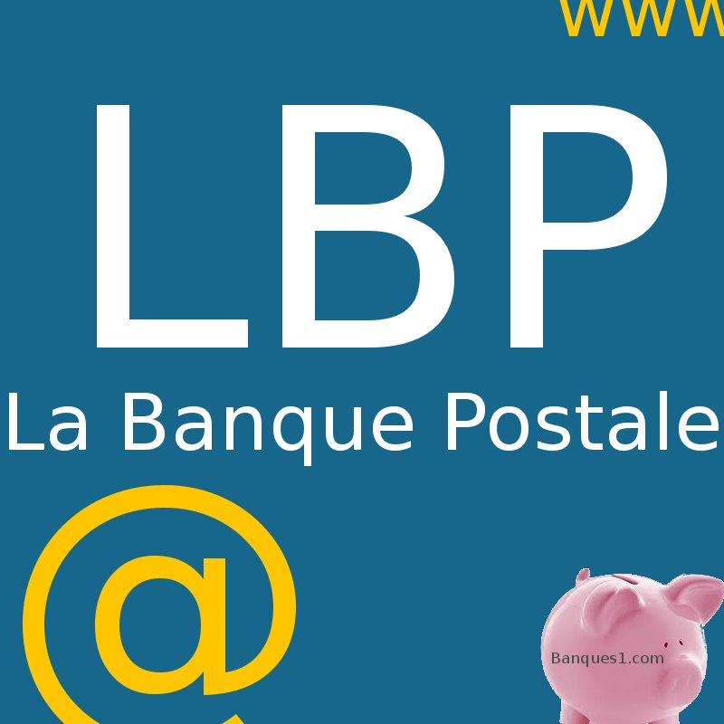 lbp la banque postale
