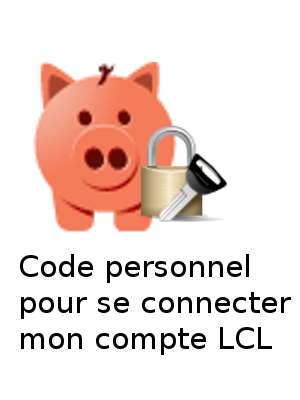 Code personnel lcl