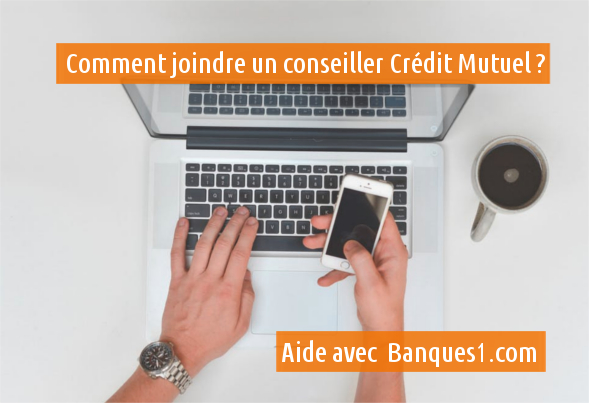 appeler un conseiller crédit mutuel