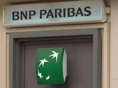 bnp paribas à paris