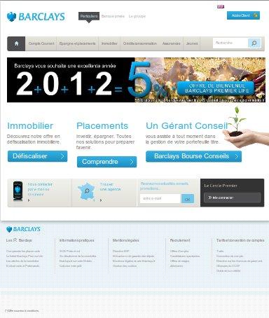 Barclays.fr