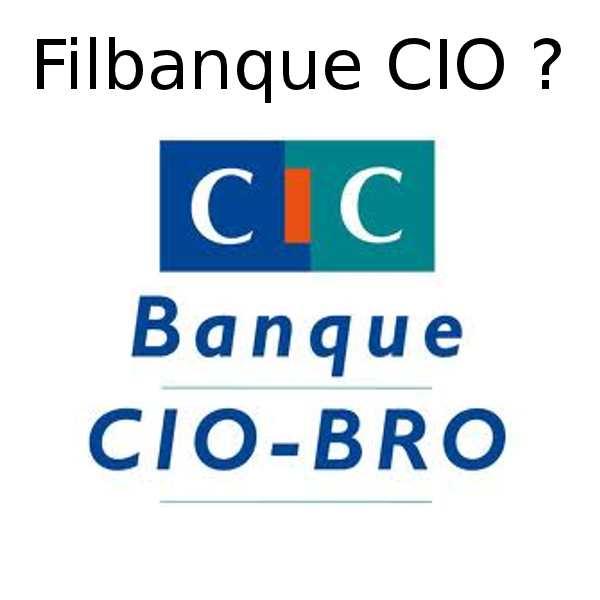 Filbanque CIO (CIC)