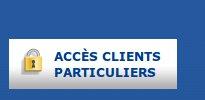 accès client banque postale