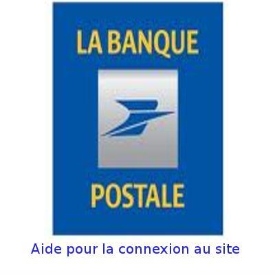 Aide pour la banque Postale