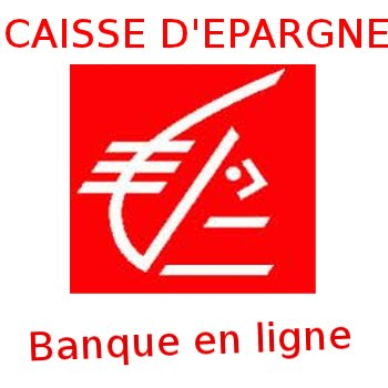 Banque en ligne caisse d'épargne