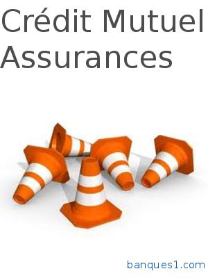 Assurances Crédit Mutuel