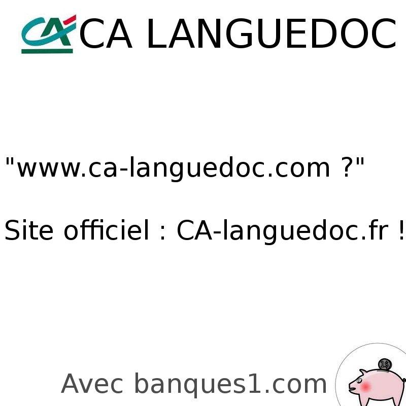 CA Languedoc